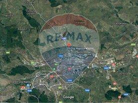 Teren agricol de vânzare în Cluj-Napoca, Nord-Est