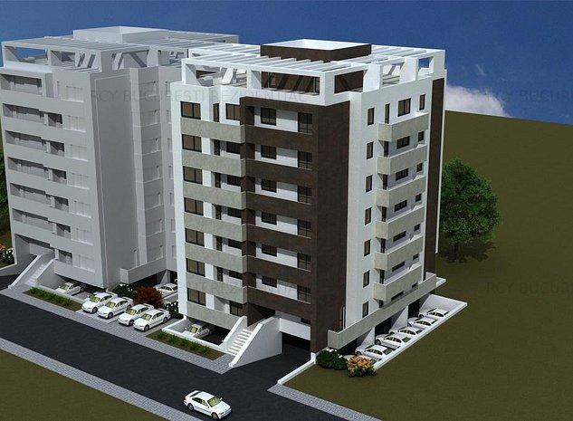 Apartament 2 camere Drumul Taberei Parc Brancusi - imaginea 1