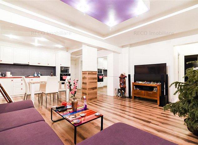 Apartament de vanzare in Nufaru langa Mc Donalds - imaginea 1