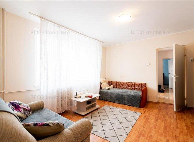 Apartament 3 camere zona buna - imaginea 1