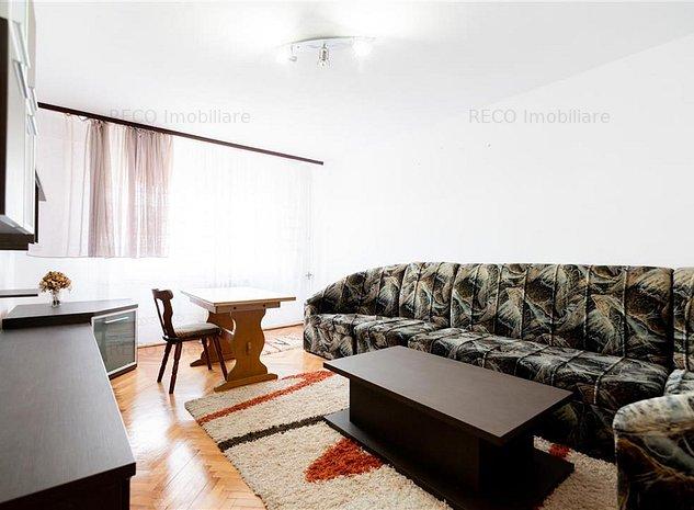 Apartament 3 camera PB Cantemir - imaginea 1