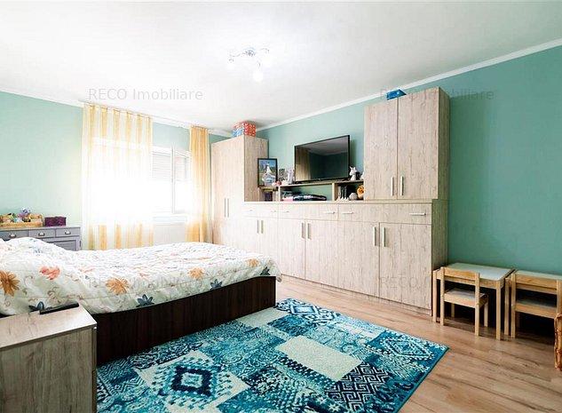Apartament 3 Camere , Strada Mestesugarilor - imaginea 1