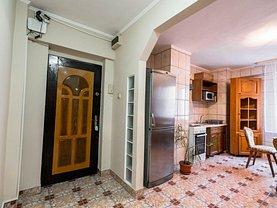 Apartament de închiriat 4 camere, în Oradea, zona Decebal