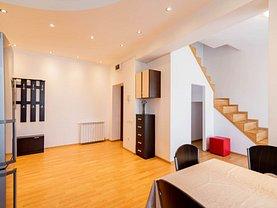 Apartament de închiriat 4 camere în Oradea, Nufarul