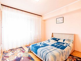 Apartament de închiriat 3 camere, în Oradea, zona Dragoş Vodă