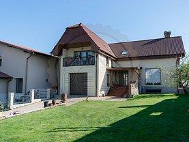 Casa de vânzare 7 camere, în Oradea, zona Spitalul Judetean