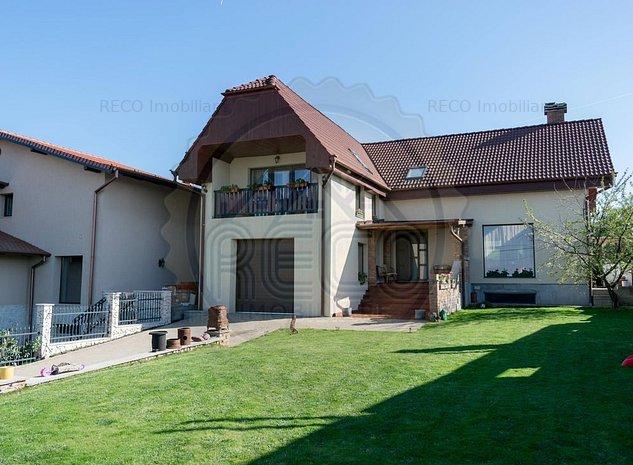 Casa de vanzare Oradea - zona Spitalul Judetean - imaginea 1