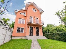 Casa de vânzare sau de închiriat 6 camere, în Oradea, zona Spitalul Judeţean