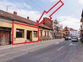 Casa de vânzare 3 camere, în Oradea, zona Ultracentral