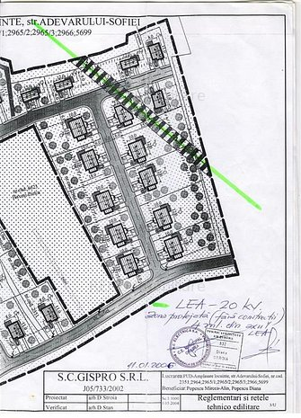 Teren in Oradea - imaginea 1