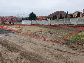 Teren constructii de vânzare, în Oradea, zona Central