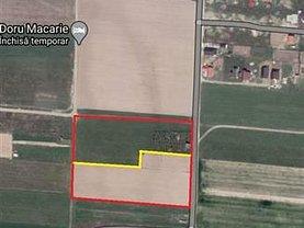 Teren constructii de vânzare, în Cihei, zona Central