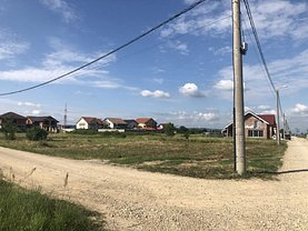 Teren constructii de vânzare, în Oradea, zona Nufărul