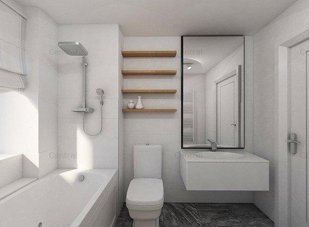 Apartament 2 camere, 500m metrou Stefan cel Mare - imaginea 1