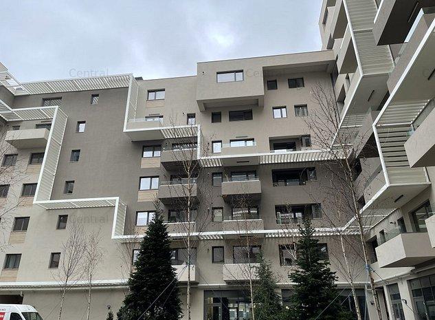 Apartamente 2 camere, bucatarie deschisa, 500m Parcul Circului - imaginea 1