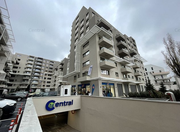 Apartament 2 camere, central, bucatarie inchisa - imaginea 1