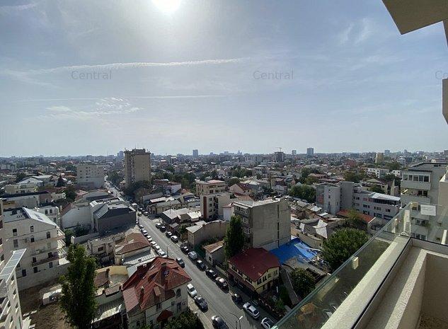 Duplex spatios 4 camere - Vedere Panoramica - imaginea 1