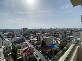 Penthouse de vânzare 4 camere, în Bucureşti, zona Ştefan cel Mare