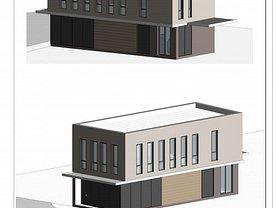 Casa de închiriat 5 camere, în Bucureşti, zona Ştefan cel Mare