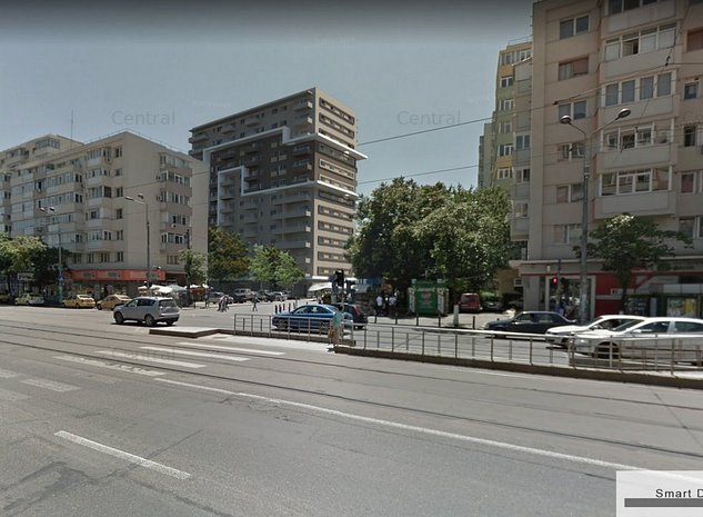 Birou de vanzare in complex rezidential Central - 3000euro/mp - imaginea 1