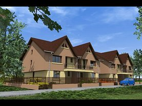 Casa de vânzare 5 camere, în Otopeni, zona Ultracentral