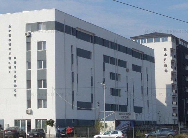 Promotie limitata ! Apartament 3 camere Militari-Apeductului Residence - imaginea 1