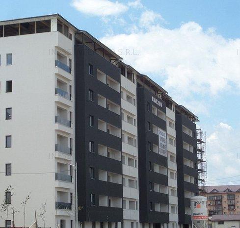 Apartament 2 camere Militari-Apeductului-Rezervelor,sc 53 mpc - imaginea 2