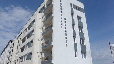 Apartament de vânzare 2 camere, în Rosu