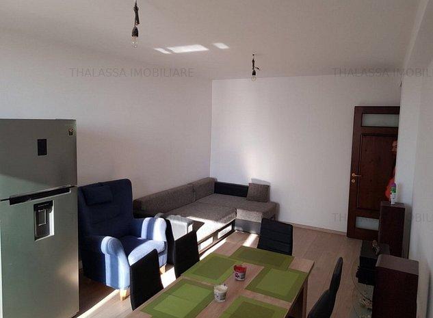 Apartament ultracentral - FERDINAND Constanta - imaginea 1