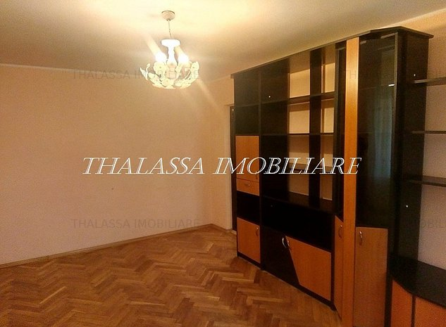 Apartament 2 camere , zona buna MICRO 19 - imaginea 1