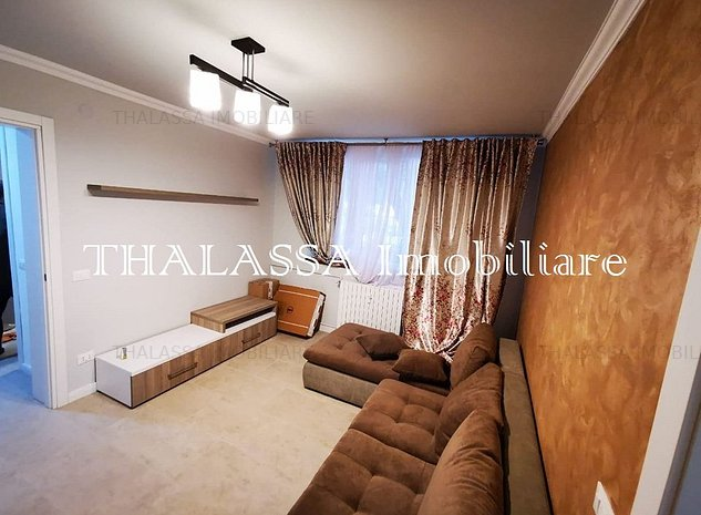 Apartament lux - Calea Bucuresti - imaginea 1