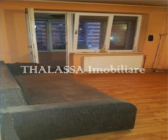 Apartament 3 camere - Calea Bucuresti Rotonda - imaginea 1