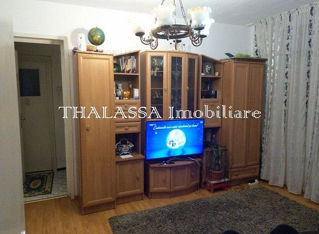 Apartament 2 camere Calea Bucuresti - Stomatologie - imaginea 1