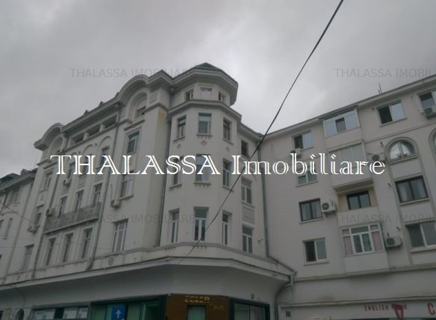 Spatiu birou - Ultracentral Casa Alba - imaginea 1