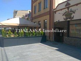 Vânzare restaurant cu terasa