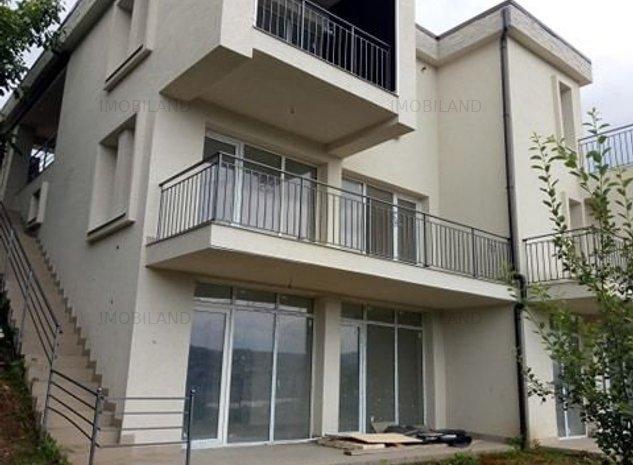 Duplex in cartierul Gruia - imaginea 1