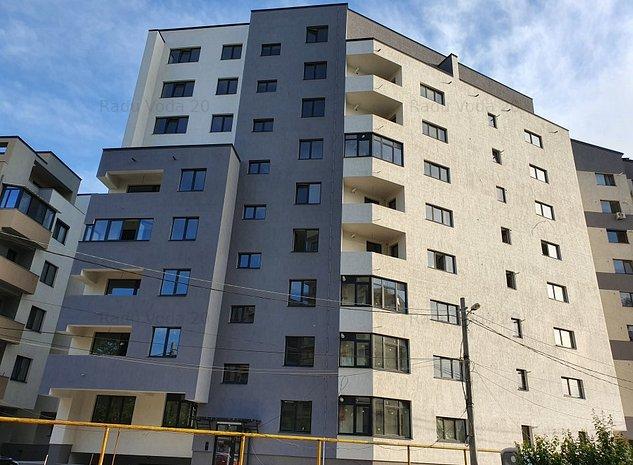 Militari - Langa METROU Cora Lujerului, bloc nou vanzare apartament 2 camere  - imaginea 1