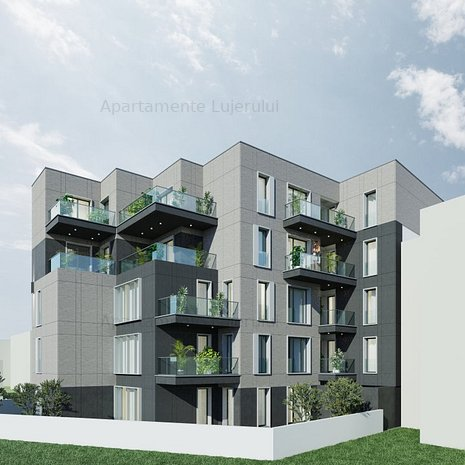 Vanzare apartament 2 camere lux, imobil nou Piata Unirii - imaginea 1