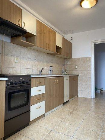De vanzare apartament 3 camere,Take Ionescu - imaginea 1
