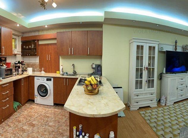 De vanzare apartament 3 camere în vila la 975 Euro/mp  - imaginea 1