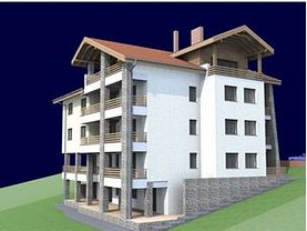 Apartament de vânzare 2 camere, în Predeal, zona Cabana Vânătorilor