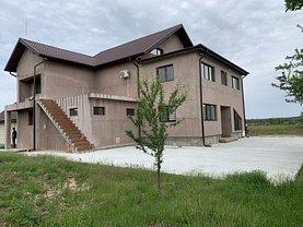 Casa de vânzare 11 camere, în Ciocăneşti