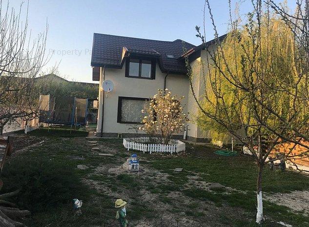 Casa de vanzare Gulia - Dambovita. - imaginea 1