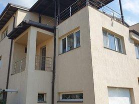 Casa de vânzare 7 camere, în Otopeni, zona Central