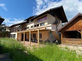 Casa de vânzare 14 camere, în Bran, zona Central