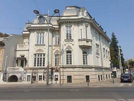 Casa de închiriat 14 camere, în Bucureşti, zona Calea Victoriei