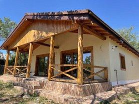 Casa de vânzare 3 camere, în Bălăneşti
