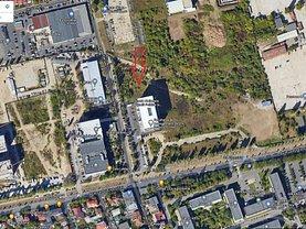 Teren constructii de vânzare, în Bucureşti, zona Turda