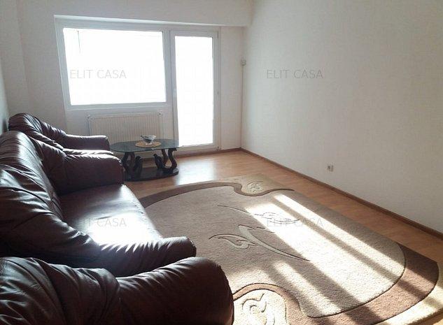 Apartament 3 camere decomandat, etaj 1/8, Nicolina - imaginea 1