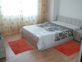 Apartament de închiriat 3 camere, în Iasi, zona Nicolina